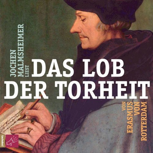 Das Lob der Torheit audiobook cover art