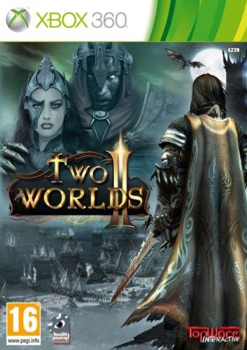 Two Worlds II [Importación italiana]
