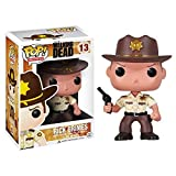 Funko Pop! Walking Dead Rick Grimes Plushie by FunKo...