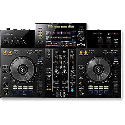 Pioneer DJ XDJ-RR 2 DJ System - rekordbox
