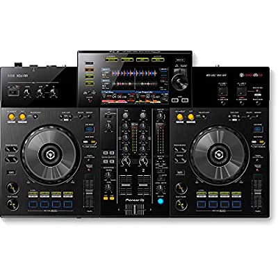 "PIONEER DJ SYSTEM REKORDBOX 7"""