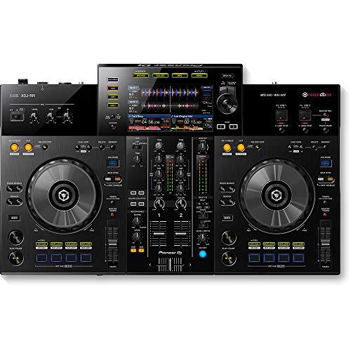 Controller Pioneer DJ XDJ-RR