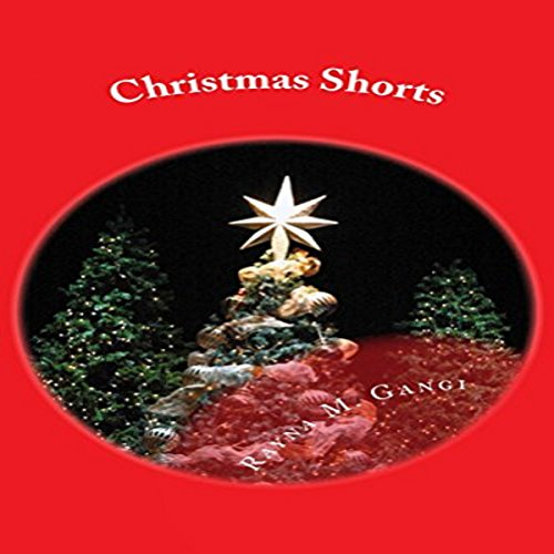 Christmas Shorts audiobook cover art