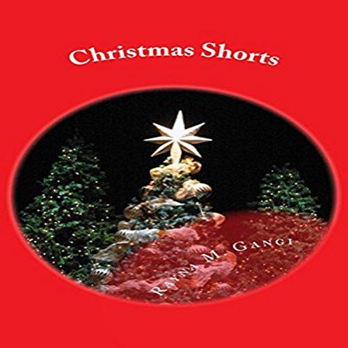 Christmas Shorts Titelbild