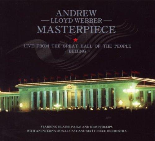 Masterpiece - Live [Import allemand]