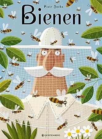 Kinderbuch: Bienen