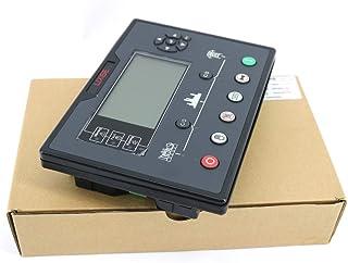 Controlador de Generador Diesel LXC7220 Controlador de Automatización de Centrales Eléctricas
