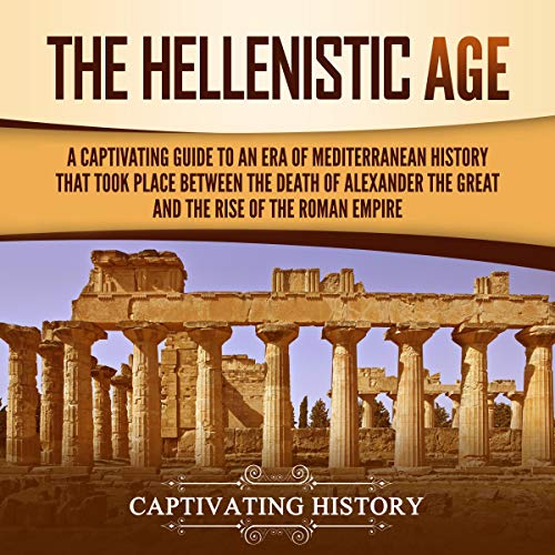 The Hellenistic Age cover art