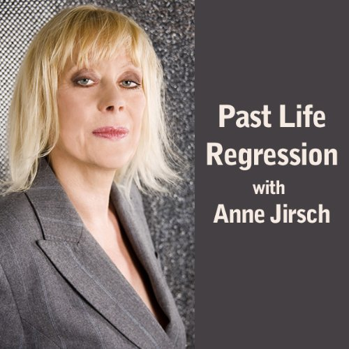 Couverture de Past Life Regression
