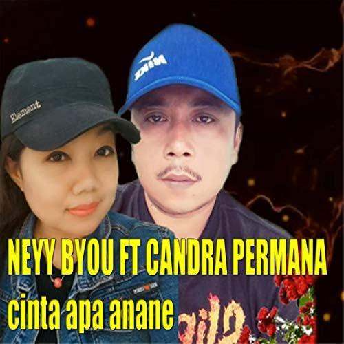 Candra Permana feat. Neyy Byou