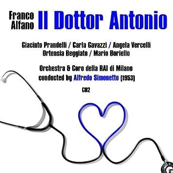 Franco Alfano: Il Dottor Antonio (1953), Volume 2