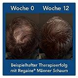 Regaine Männer Schaum 5% Minoxidil - 4