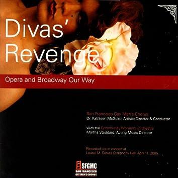 Divas' Revenge - Opera & Broadway Our Way