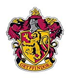 HARRY POTTER Gryffindor Crest Pin Esmalte
