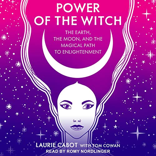 Power of the Witch cover art