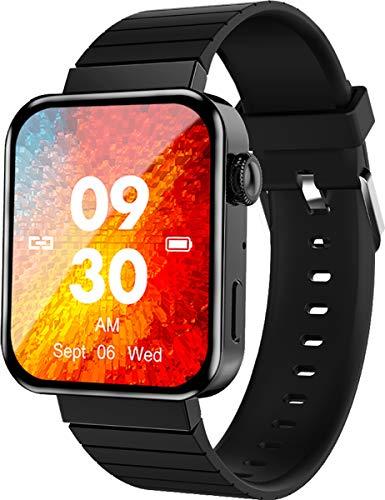 Fitness Tracker for Women Men Heart Rate Blood Pressure Sleep Monitor Activity Smart Watch IP67 Waterproof 1.54