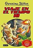 Viaje en el tiempo 10 (Libros especiales de Geronimo Stilton)