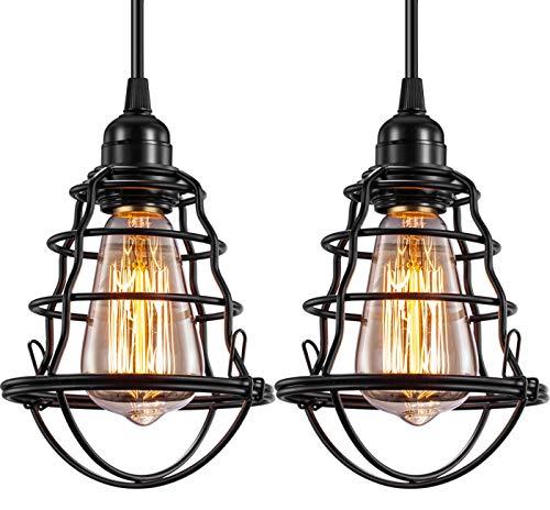 10 best pendant lighting two for 2021