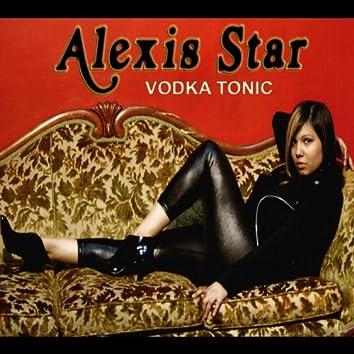 Vodka Tonic - Single