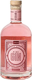Tovess Gin Rosa, 70cl