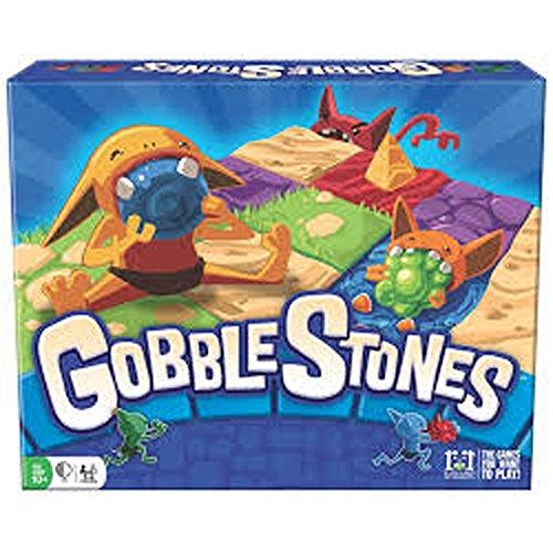 R & R Games GobbleStones