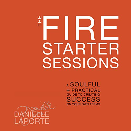 The Fire Starter Sessions cover art