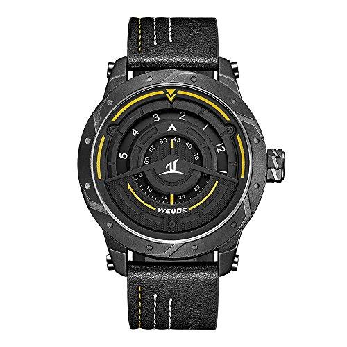 WEIDE - -Armbanduhr- UV1708B-3C