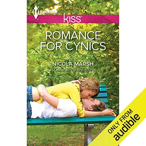 Romance for Cynics audiobook cover art