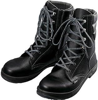 シモン/シモン 安全靴 長編上靴 SS33黒 25.5cm(2528801) SS33-25.5 [その他] [その他]