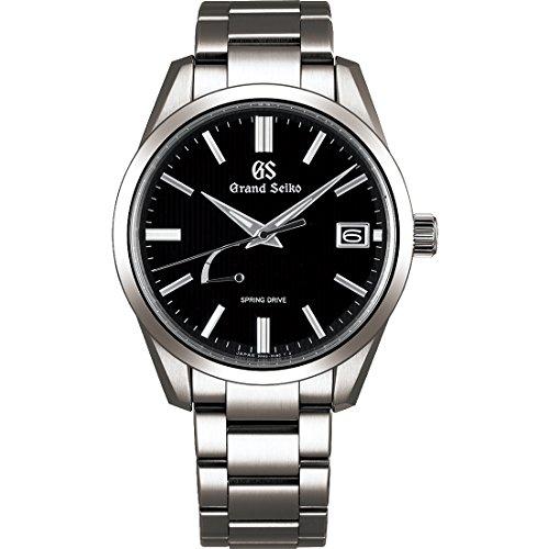 グランドセイコー 腕時計 9Rスプリングドライブ GRAND SEIKO SBGA349[正規品]
