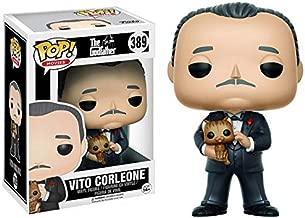 Funko POP Movies: Godfather Vito Corleone Toy Figures