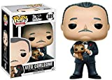 Funko 4714 The Godfather 4714 POP Vinyl Vito Corleone Figure