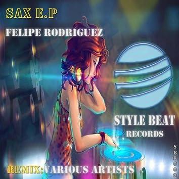 Sax EP