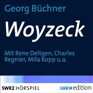 Woyzeck                   Autor:                                                                                                                                 Georg Büchner                               Sprecher:                                                                                                                                 Rene Deltgen,                                                                                        Heidemarie Hatheyer,                                                                                        Charles Regnier                      Spieldauer: 57 Min.     27 Bewertungen     Gesamt 4,0