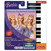 I Can Play Piano Software - Barbie Enchanted Sounds [並行輸入品]