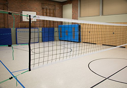 Huck Volleyball Turniernetz DVV 1