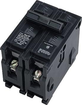 Siemens Q230 30-Amp 2 Pole 240-Volt Circuit Breaker Size  30 Amp Model  Q230 Tools & Home Improvement