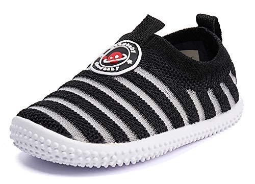 adidas Originals Baby Unisex Superstar White/Black/White 3K