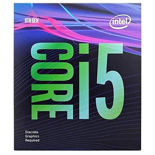 CPU INTEL Core I5-9400 2.90GHZ 9M LGA1151 BX80684I59400 984507 3