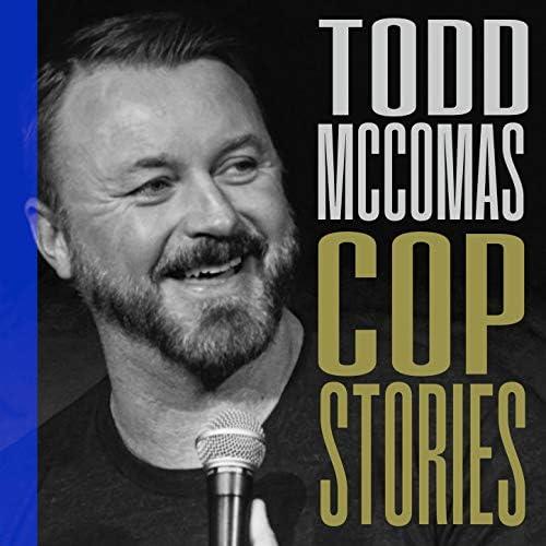 Todd McComas