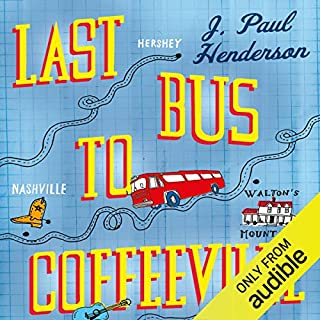 Last Bus to Coffeeville cover art