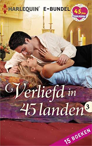 Verliefd in 45 landen 3 (Dutch Edition)