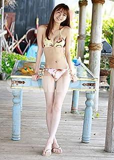 岡崎紗絵 ファッションモデル A4サイズ vol.08 ①
