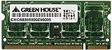 GH-DW667-256MZ (SODIMM DDR2 PC2-5300 256MB Mac)