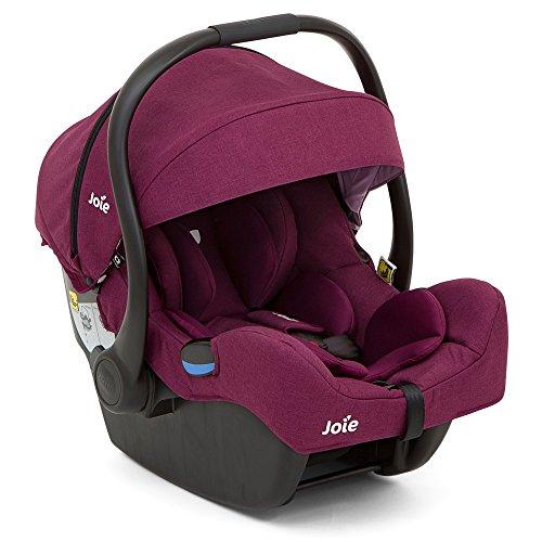 Joie Babysafe i-Gemm Babyschale i-size Dahlia