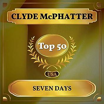 Seven Days (Billboard Hot 100 - No 44)