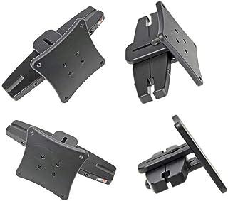 Brodit Kopfstützenhalterung 810771 Universal 95mm x 211mm