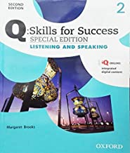 Q : SKILLS FOR SUCCESS SPECIAL EDITION