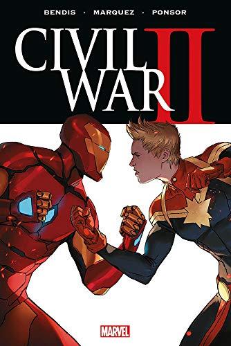 Marvel Omnibus - Civil War II - Ristampa - Panini Comics - ITALIANO #MYCOMICS