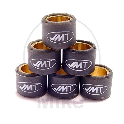 Unbekannt JMT Variomatic Roller Gewichte 6,5g JMT, 15x 12mm 6Stk Prem 7393168
